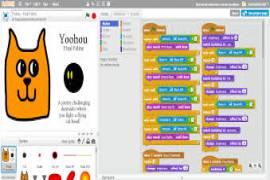 Scratch 2 Offline